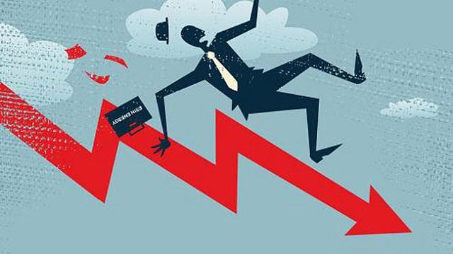 22/10/2020: Áp lực bán tăng mạnh trong phiên chiều, VNINDEX đóng cửa giảm hơn 5 điểm.
